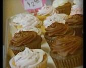 Cupcake Love - 5x5 print