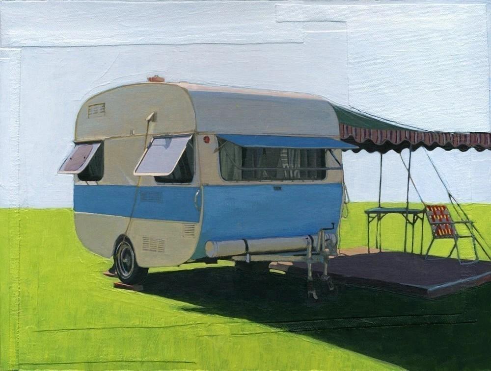 Caravan Series two