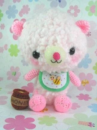 Pink Cub