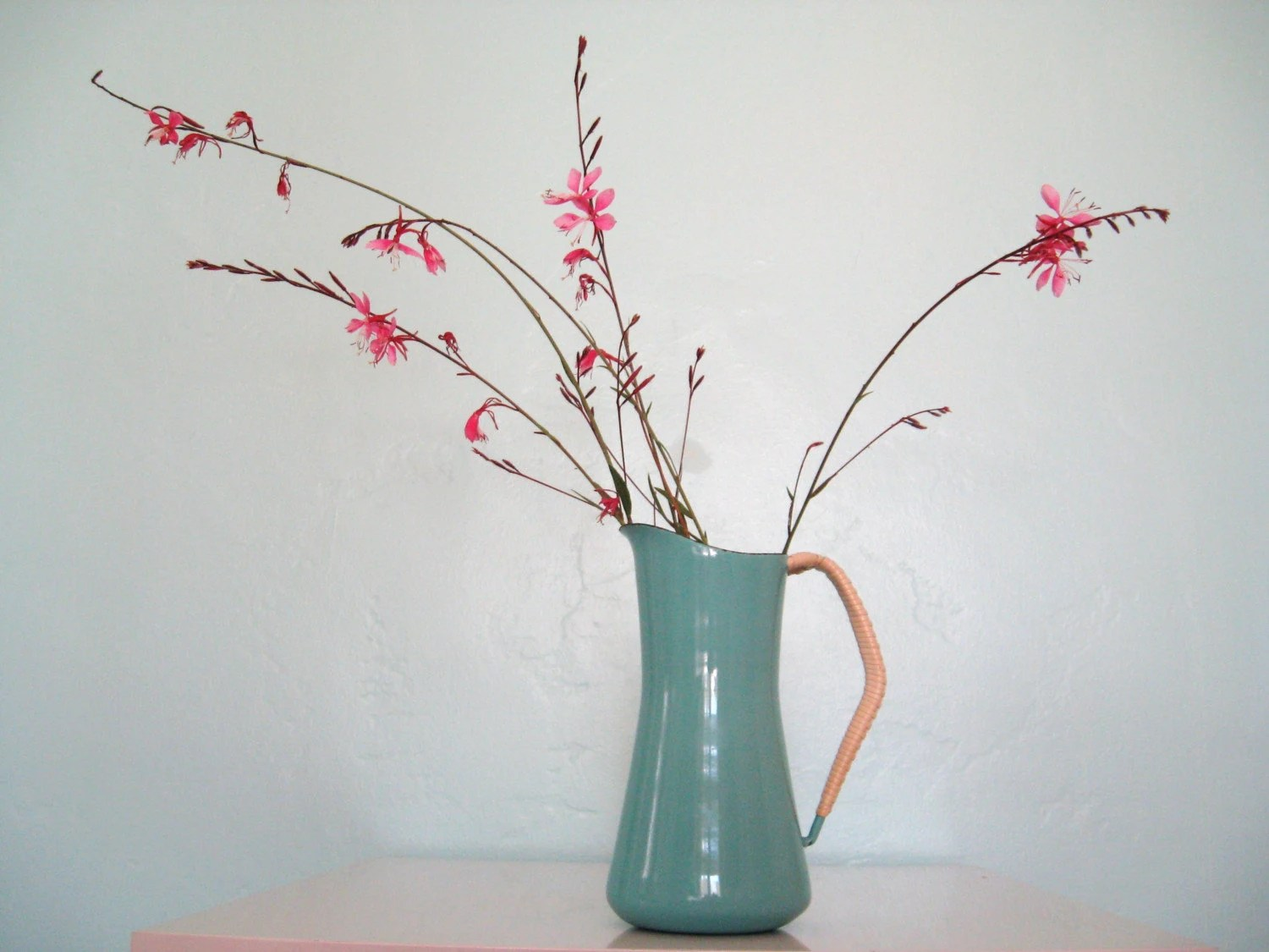 vintage vase from fabulous mess, $45