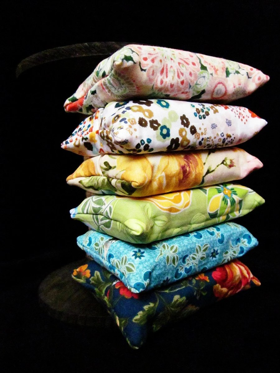 Travel Tissue Case 2 (Tissues included, ready to ship.)