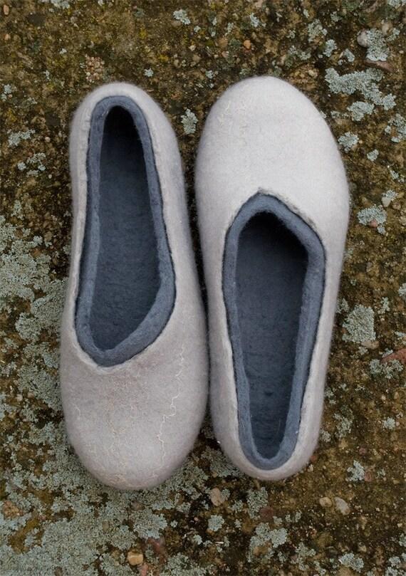 4 - Grey on Grey Felt