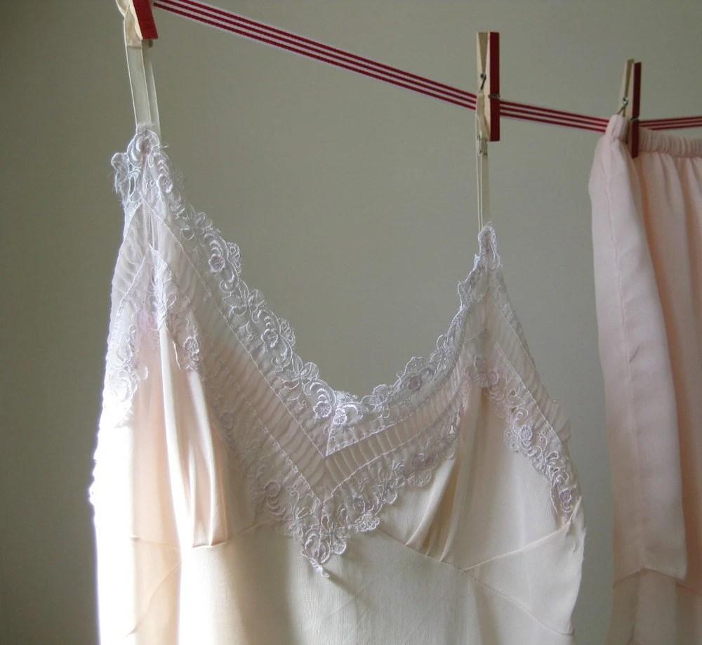 Balmoral Lady, Petticoat Slip