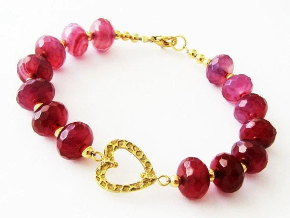 Love Bracelet by SELF Jewelry