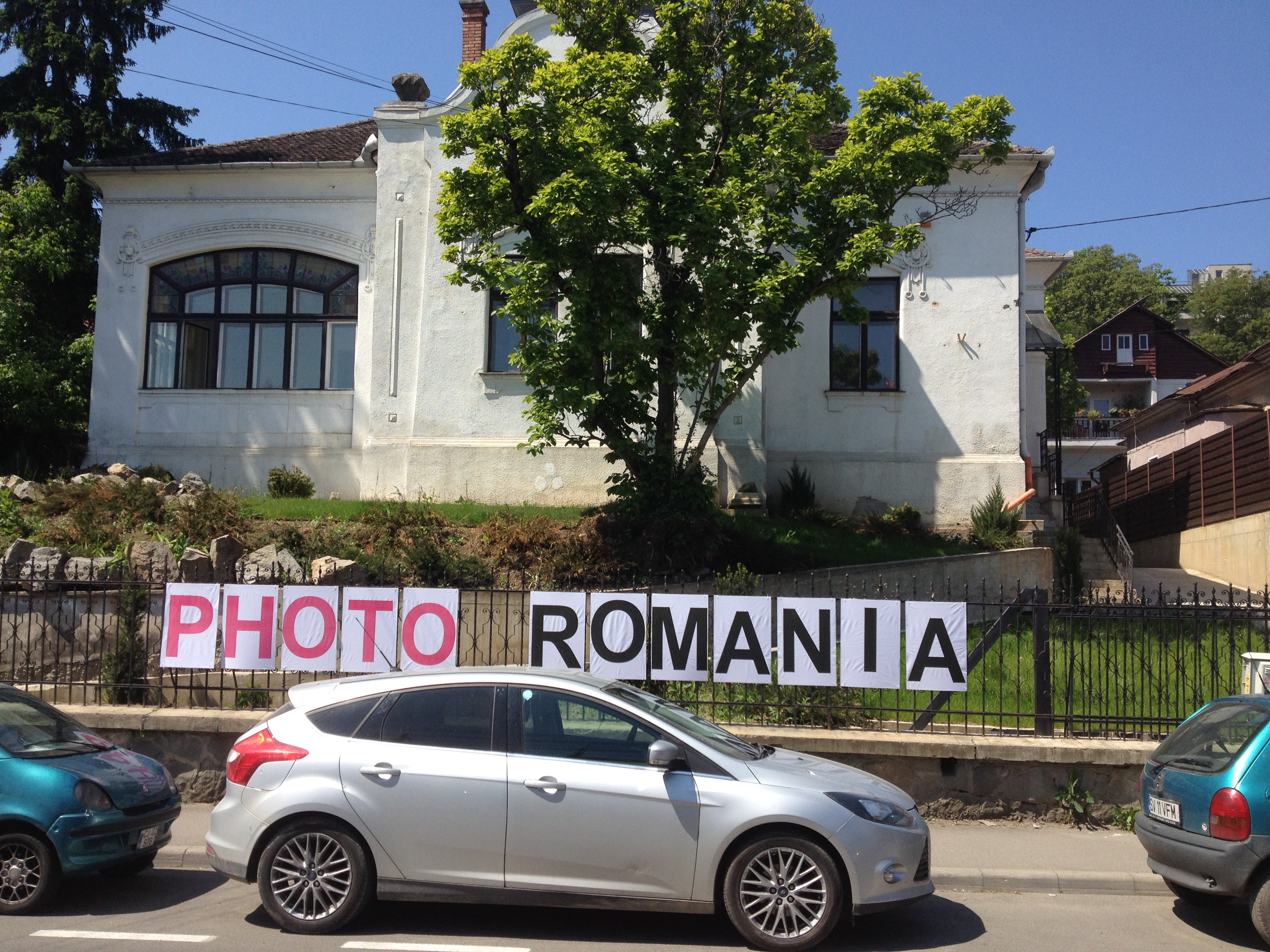 REVIEW: Photo Romania Festival 2016