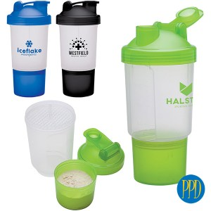customized shaker cups for New York and New Jersey business marketers