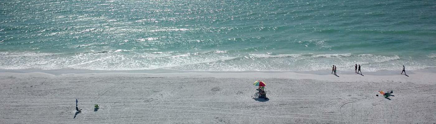 Siesta Key Beach Picture