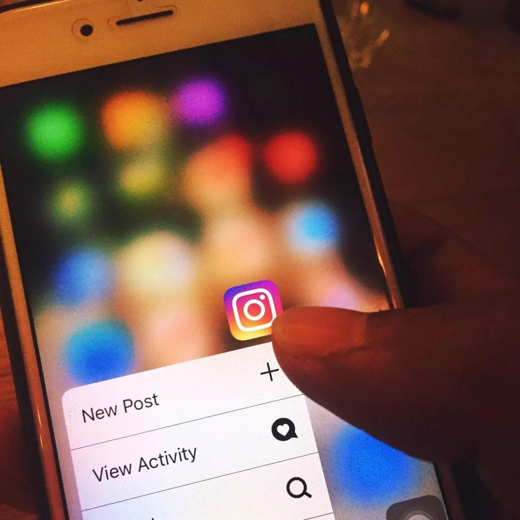 social media marathon