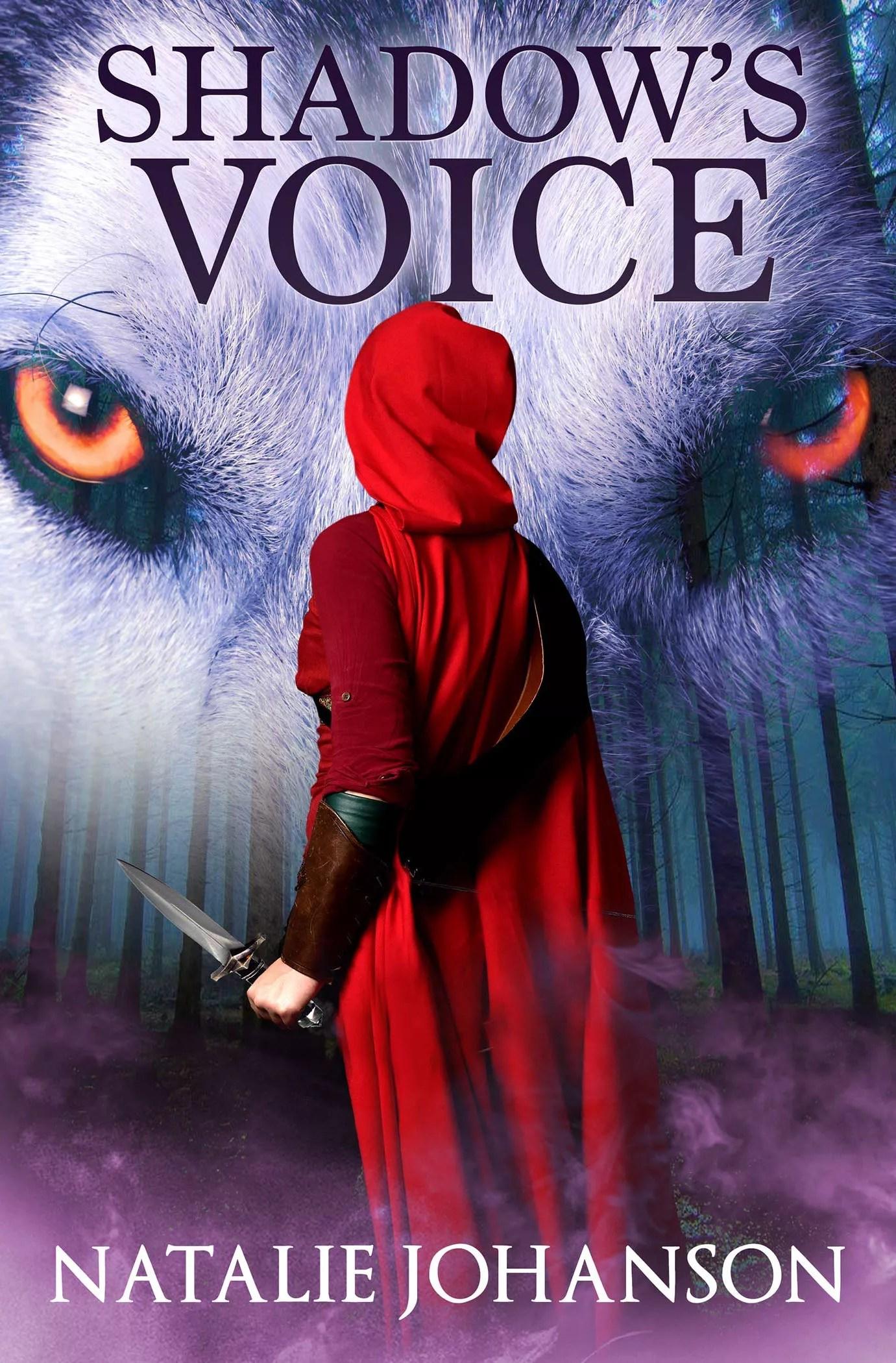 Shadow's Voice Natalie