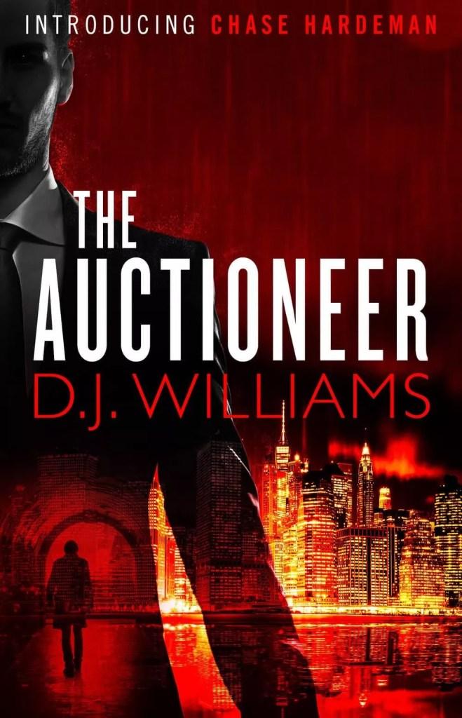 the auctioneer dj williams