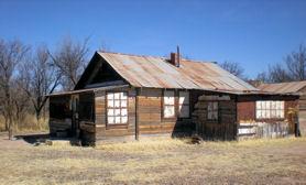 fairbank-old-building