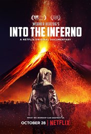 Into the Inferno – Magnetlank