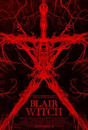 Blair Witch – Magnetlank