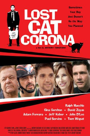 Lost Cat Corona – Magnetlank