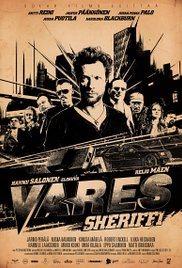 Vares – The Sheriff