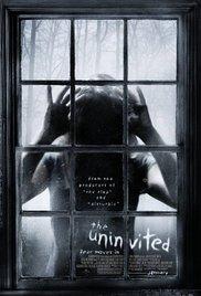 The Uninvited