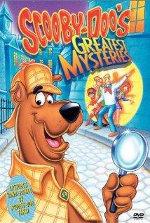 Scooby-Doo's Greatest Mysteries