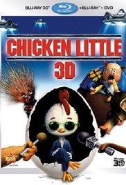 Hatching 'Chicken Little'