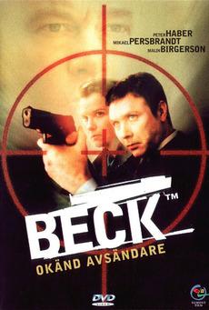 Beck – Okänd avsändare