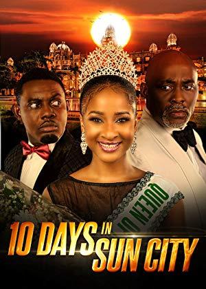 10 Days in Sun City