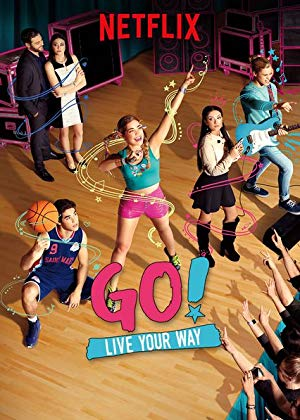 Go! Vive a Tu Manera