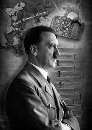 Hitlers Holy Treasure
