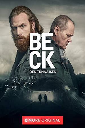 Beck Den tunna isen