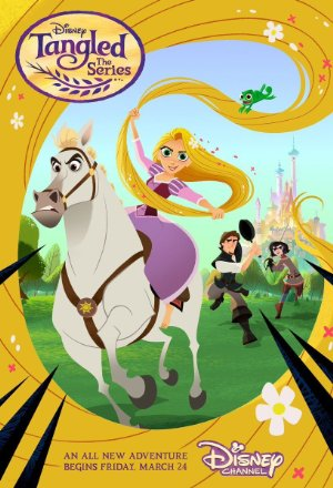 Tangled: The Series
