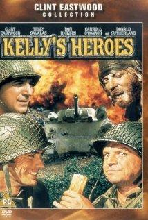 Kellys hjältar