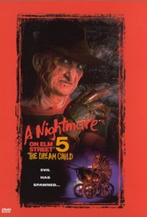Terror på Elm Street 5