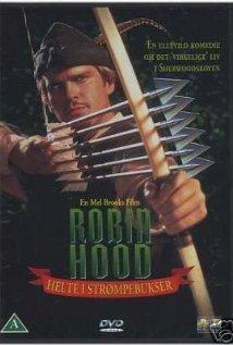 Robin Hood – Karlar i trikåer