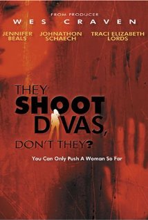 They Shoot Divas, Dont they