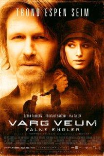 Varg Veum – Falne engler