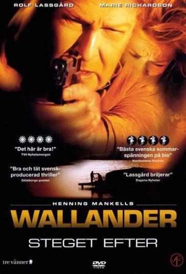 Wallander – Steget efter
