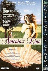 Antonias Line