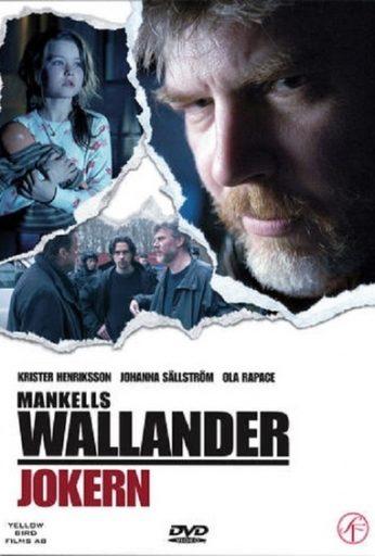 Wallander 12: Jokern