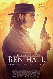 The Legend of Ben Hall