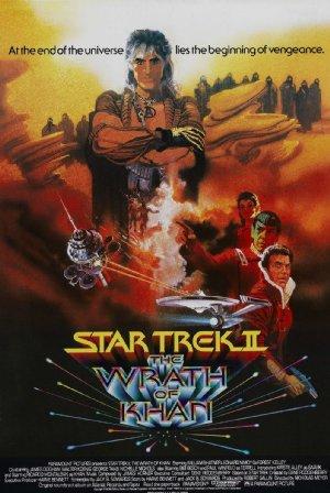 Star Trek II: Khans vrede