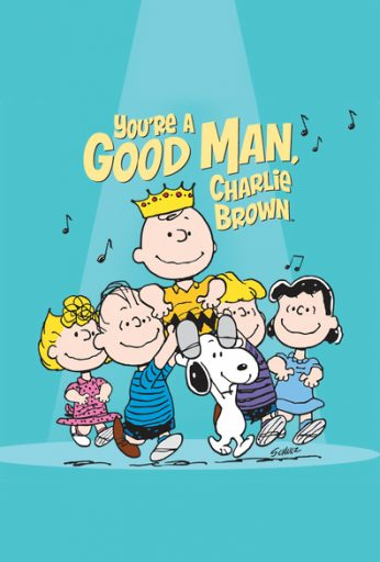 Youre a Good Man, Charlie Brown