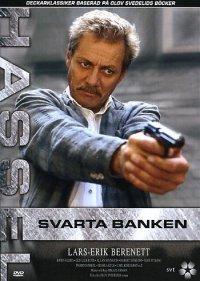 Hassel – Svarta banken