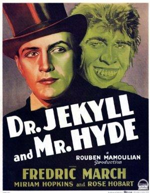 Dr. Jekyll och Mr. Hyde