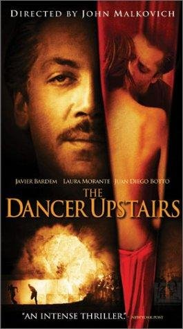 Dancer Upstairs