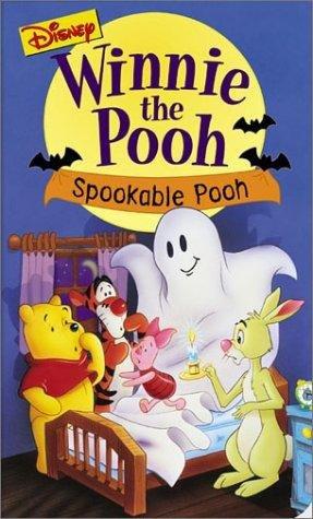 Winnie the Pooh Spookable Pooh