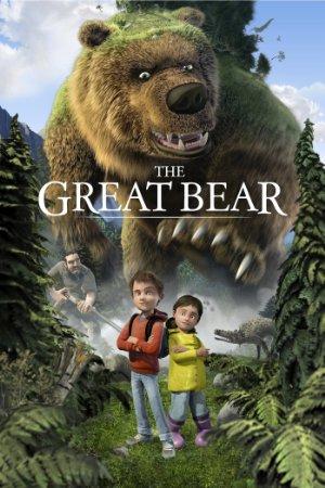 Den stora björnen