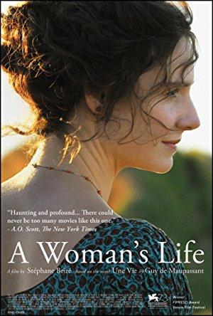 A Woman s Life