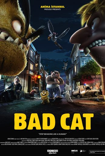 Bad Cat Movie