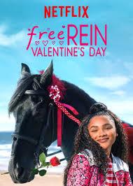 Free Rein Valentines Day