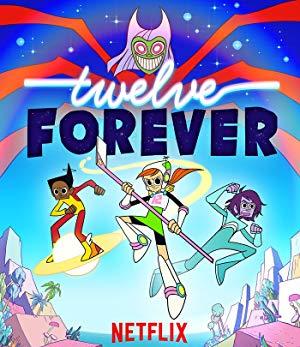 Twelve Forever