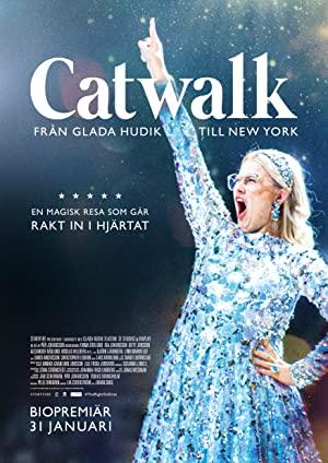 Catwalk: From Glada Hudik to New York