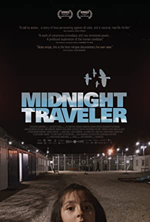 Midnight Traveler